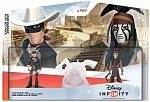 Скриншот Disney Infinity: Lone Ranger Play Set Pack, 1