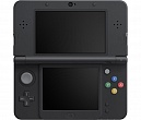 Скриншот New Nintendo 3DS Черный, 2