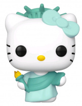 Фигурка Funko POP NYCC Sanrio: Hello Kitty – Lady Liberty (Exc) 43368
