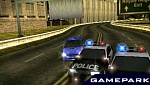 Скриншот Need for Speed Most Wanted 5-1-0 (PSP), 5