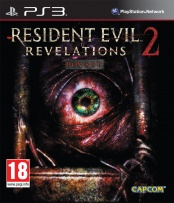 Resident Evil Revelations 2 (PS3) (GameReplay)
