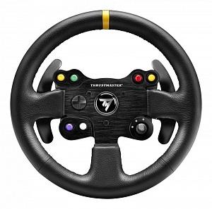 Съемное рулевое колесо Thrustmaster TM Leather 28GT