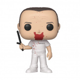 Фигурка Funko POP Silence of Lambs – Hannibal BD