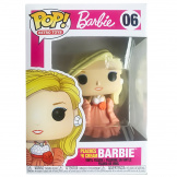 Фигурка Funko POP Barbie – Peaches N Cream Barbie (50972)