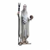 Фигурка Mini Epics The Lord of the Rings – Saruman