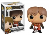 Фигурка POP! Tyrion in Battle Armour