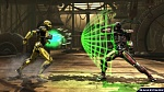 Скриншот Mortal Kombat (PS3), 2