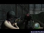 Скриншот Resident Evil 4 Edition (Wii), 6