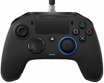 PS4 Геймпад проводной NACON Revolution Pro Controler