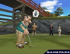 Скриншот Everybody's Golf, 1
