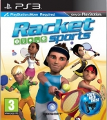 Racquet Sports (PS3) (GameReplay)