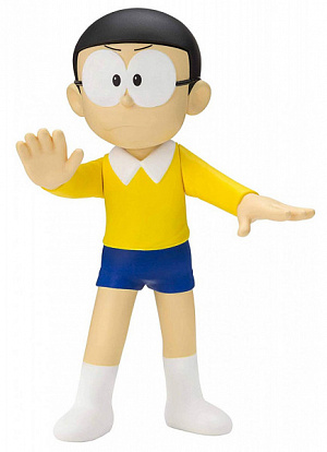 Фигурка Figuarts Zero Doraemon – Nobi Nobita Scene Edition ver.2 (592019)