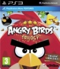 Angry Birds Trilogy С Поддержкой PS Move (PS3) (GameReplay)
