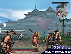 Скриншот Samurai Warriors 2, 1