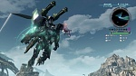 Скриншот Xenoblade Chronicles X (WiiU), 4
