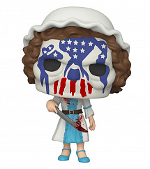 Фигурка Funko POP The Purge – Btsy Ross (Ectn Yr)