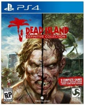 Dead Island Definitive Edition (PS4) (GameReplay)