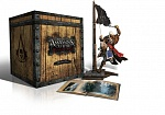 Скриншот Assassin's Creed 4 (IV) Black Flag. Buccaneer edition (PS3), 1
