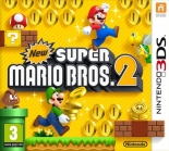 New Super Mario Bros 2. Русская версия (3DS)