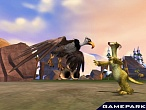 Скриншот Ice Age 3 Dawn of the Dinosaurs (PS2), 8