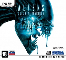 Aliens: Colonial Marines (PC-Jewel)