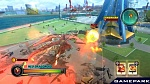 Скриншот Bakugan: Defenders of the Core (XBOX 360), 6