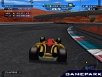 Скриншот Speed Challange Jacques Villeneuve's, 1