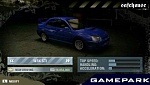 Скриншот Need for Speed Most Wanted 5-1-0 (PSP), 2