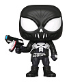 Фигурка Funko POP Marvel – Venom S3: Punisher