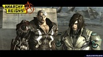 Скриншот Anarchy Reigns (PS3), 8