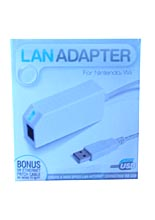 Lan adapter