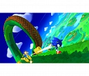 Скриншот Sonic Lost World (WiiU), 1