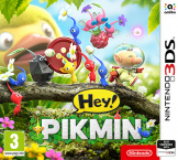 Hey! PIKMIN (3DS)