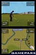Скриншот Tiger Woods PGA Tour (DS), 1