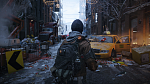 Скриншот Tom Clancy's The Division. Gold Edition (PS4), 1