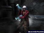 Скриншот Devil May Cry 3 Special Edition (PS2), 7