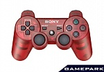 Скриншот Дурная Репутация 2 + DualShock 3 Red, 1