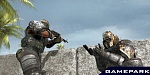 Скриншот Army of Two (PS3), 6