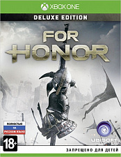 For Honor. Deluxe Edition (XboxOne) (GameReplay)