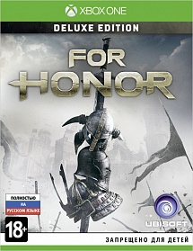 For Honor. Deluxe Edition (XboxOne)