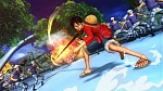 Скриншот One Piece: Pirate Warriors 2 (PS3), 1