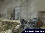 Скриншот Call of Duty: Modern Warfare Reflex Edition (Wii), 4