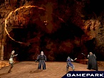 Скриншот Lord of the Rings: the Third Age (PS2), 10