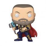 Фигурка Funko POP Marvel Avengers – Thor (47758)