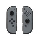 Накладки на Joy-Con Armor Guards 2 Pack для Nintendo Switch (Black)