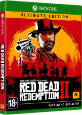 Red Dead Redemption 2. Ultimate Edition (Xbox One)