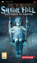Silent Hill: Shattered Memories (PSP)