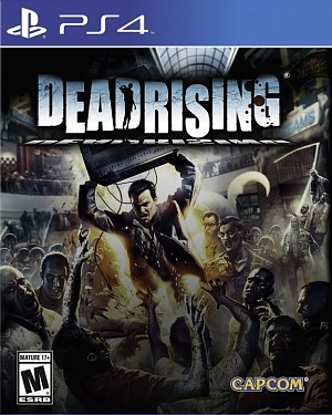 Dead Rising (PS4) от GamePark.ru