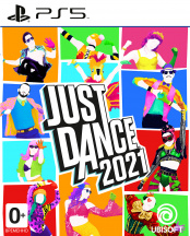 Just Dance 2021 (PS5) – версия GameReplay