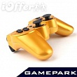 Скриншот Controller Wireless Dual Shock 3 Gold, 2